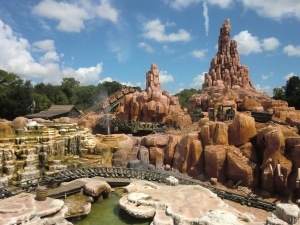 Big Thunder Mountain <3 Foto: kawe