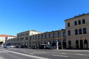Odeonplatz