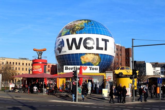 Berliner Welt