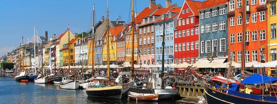 Skandinavien: Lösung Für Klausurenstress