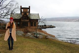 Ob darin eine Hexe wohnt? Foto: Miriam Mathein